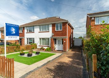 4 bed semi-detached house to rent in Newcliffe Gardens, Hedge End SO30