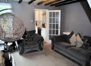 2 bed terraced house for sale in Loscoe Grange, Heanor DE75