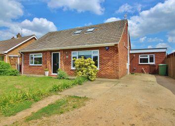 Thumbnail 4 bed property for sale in School Road, Frettenham, Norwich