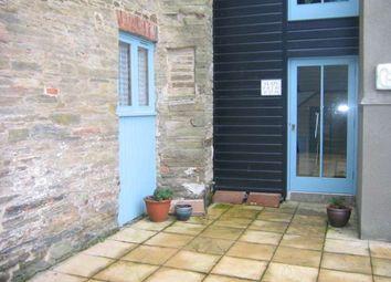 Thumbnail 2 bed flat to rent in Ebrington Street, Kingsbridge