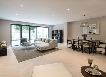 Thumbnail 4 bedroom detached house for sale in Warwick Place, Little Venice, London