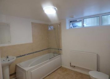 Thumbnail 2 bed flat to rent in Seaside Road, Eastbourne, East Sussex