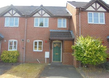 Thumbnail 3 bedroom terraced house for sale in The Slad, Stourport-On-Severn