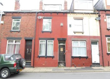 Thumbnail 4 bedroom property for sale in Nowell Mount, Harehills