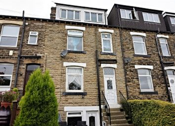 Thumbnail 3 bed terraced house for sale in Street Lane, Leeds
