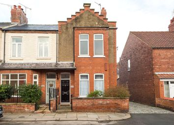 Thumbnail 4 bed end terrace house to rent in Jamieson Terrace, York, North Yorkshire