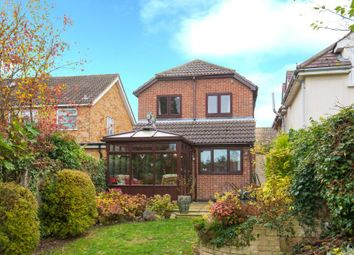 Thumbnail 2 bedroom detached house for sale in Peartree Lane, Doddinghurst, Brentwood, Essex