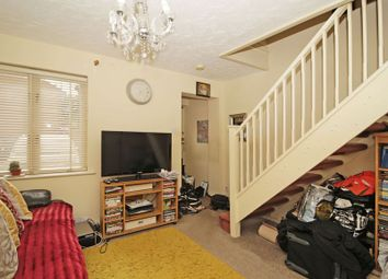 Thumbnail 1 bedroom terraced house for sale in Gittens Close, Downham, Bromley