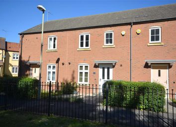 Thumbnail 3 bed terraced house for sale in Chivenor Way Kingsway, Quedgeley, Gloucester