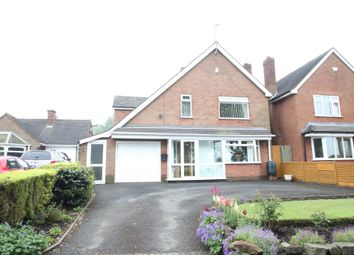 Thumbnail 4 bed detached house for sale in Atterton Lane, Witherley, Atherstone