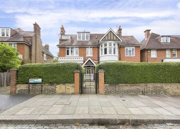 Thumbnail 2 bed flat to rent in Gwendolen Ave, Putney