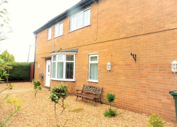 Thumbnail 3 bed semi-detached house to rent in St Andrews Square, Bolton Upon Dearne, Rotherham