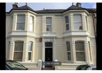 Thumbnail Studio to rent in Sea View Avenue, Plymouth