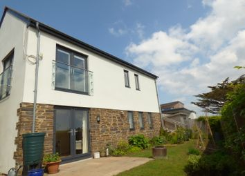 Bethan View, Perranporth TR6. 3 bed detached house for sale