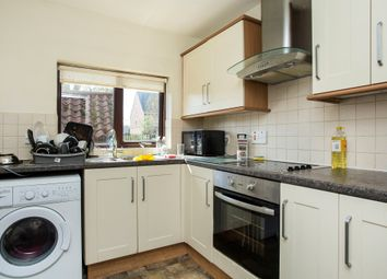 Thumbnail 1 bedroom flat for sale in Edinburgh Court, King's Lynn