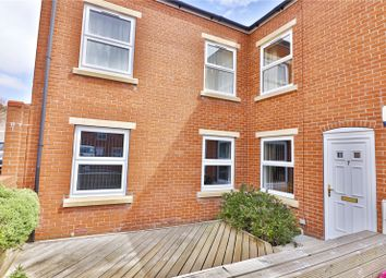 Thumbnail 2 bedroom flat for sale in Drydock Mill, James Street, Littleborough, Greater Manchester