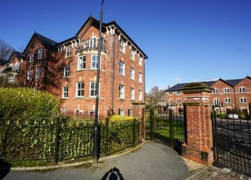 Thumbnail 2 bedroom flat to rent in Greenmount Close, Bolton