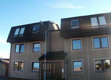 Thumbnail 2 bedroom flat to rent in Highburgh Court, Lanark