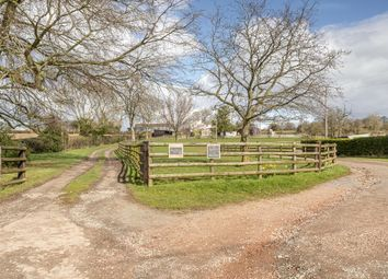 Thumbnail 7 bed detached house for sale in Kimbolton, Herefordshire