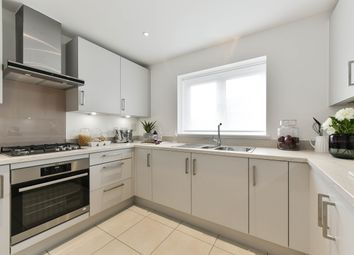 Thumbnail 2 bed detached house for sale in Kings Way, Burgess Hill