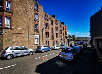 1 bed flat to rent in Rosebery Street, Lochee West, Dundee DD2