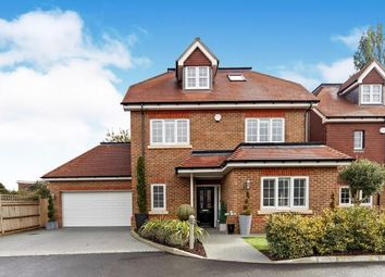 Thumbnail 5 bed detached house for sale in Hanbury Mews, Shirley, Croydon, Surrey