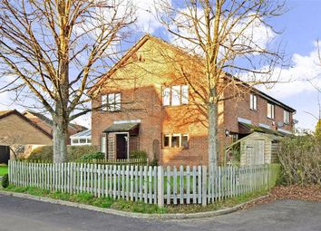 Thumbnail 1 bed end terrace house for sale in Stanton Close, Cranleigh, Surrey