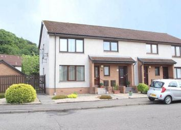 Thumbnail 1 bed flat for sale in Wellmeadow Way, Newton Mearns, Glasgow, East Renfrewshire