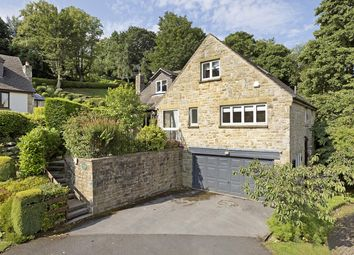 Thumbnail 5 bed detached house for sale in 11 Oaklands, Westwood Drive, Ilkley