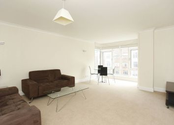 Thumbnail 2 bedroom flat to rent in Abbey Road, St John's Wood