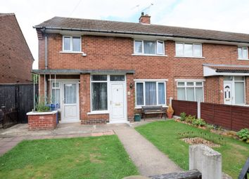 Thumbnail 3 bed end terrace house for sale in Pine Road, Cantley, Doncaster