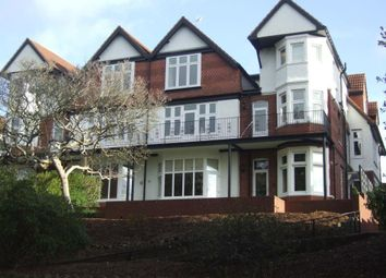 Thumbnail 3 bed flat to rent in Glan Y Llyn, Lake Road East, Roath Park, Cardiff