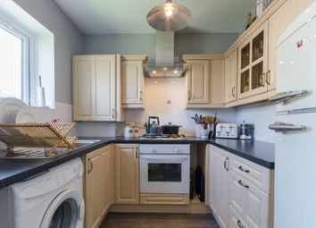 Thumbnail 2 bed flat for sale in Lancaster Hall, Silvertown