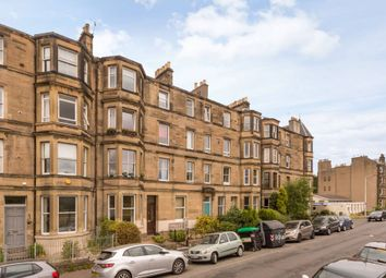Thumbnail 2 bed flat for sale in 38 (2F1), Harrison Gardens, Edinburgh