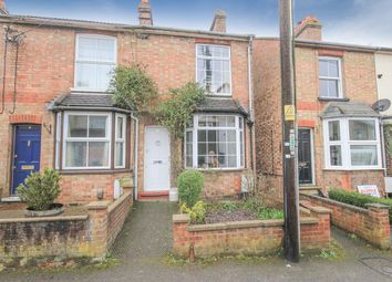 Thumbnail 2 bed cottage for sale in Chapel Road, Flitwick