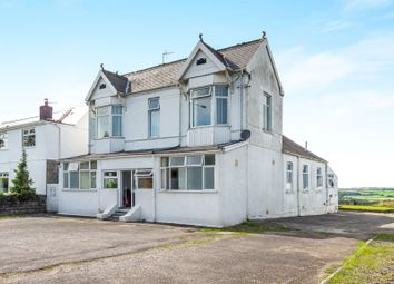 Thumbnail 7 bed detached house for sale in Port Road East, Barry