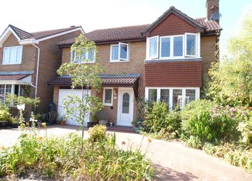 Thumbnail 5 bedroom detached house for sale in Beauchamps Gardens, Bournemouth