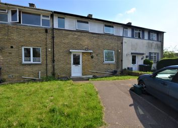 Thumbnail 3 bed terraced house for sale in Pittmans Field, Harlow