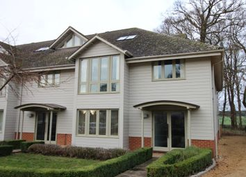Thumbnail 2 bed flat for sale in Apartment 1 North Courtyard, The Manor, Herringswell, Bury St. Edmunds, Suffolk