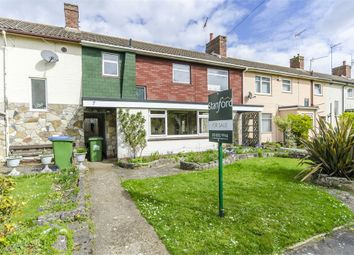 Thumbnail 3 bed terraced house for sale in Meadowside Close, Mansbridge, Southampton, Hampshire