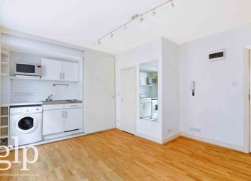 Thumbnail Studio to rent in Charlotte Place, Fitzrovia