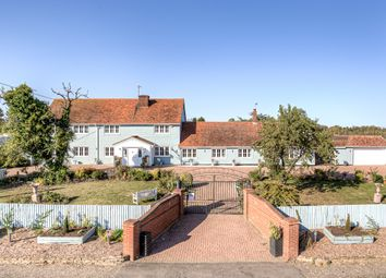 Thumbnail 5 bed detached house for sale in Latchingdon Road, Cold Norton, Chelmsford, Essex