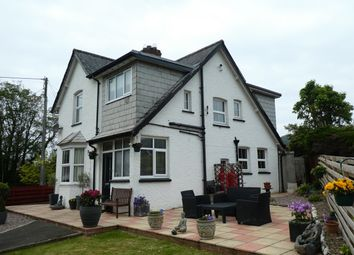 3 bed detached house for sale in Clarach, Aberystwyth SY23