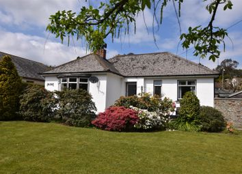 Thumbnail 4 bed detached bungalow to rent in Lanner, Redruth