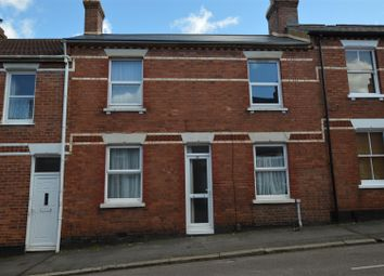 Thumbnail 2 bed terraced house to rent in May Street, Exeter