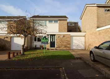 Thumbnail 4 bed detached house for sale in Dewlands, Oakley, Bedford