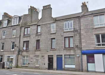Thumbnail 2 bedroom flat for sale in Victoria Road, Aberdeen