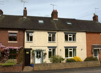 Thumbnail 5 bed terraced house for sale in Cornmill Lane, Tutbury, Burton-On-Trent