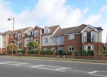 Thumbnail 2 bed flat for sale in 1 Broadway Road, Lightwater, Surrey