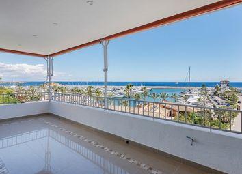 Thumbnail 4 bed apartment for sale in Spain, Mallorca, Calvià, Puerto Portals